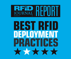 Best RFID Deployment Practices
