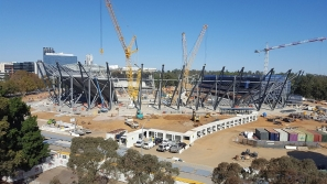 Australia's largest builder selects TrackSeal as RFID solution provider